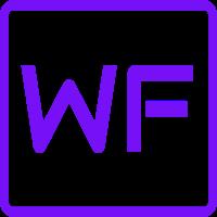 WALDER FRANCO LOGO OFICIAL