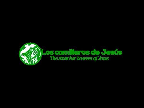 los camilleros de jesus